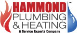 Hammond Plumbing & Heating Logo